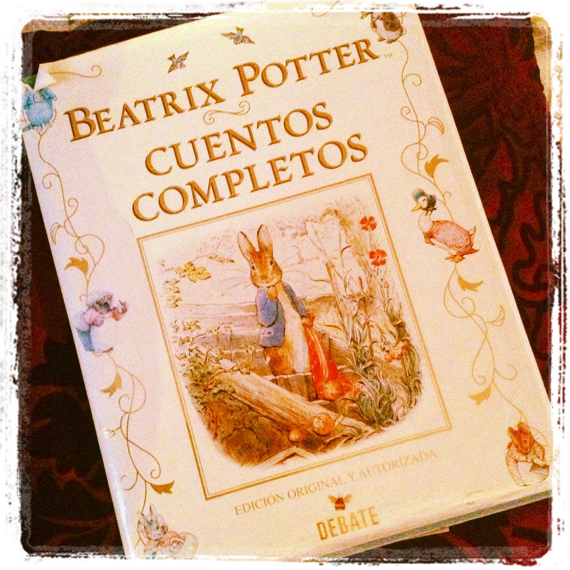 beatrix potter | Yrene Yuhmi's tales