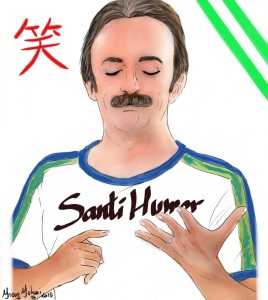 Santi Rodríguez